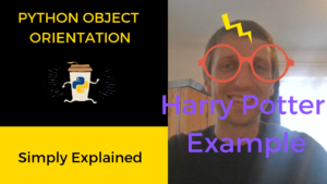 Python Example Object Orientation