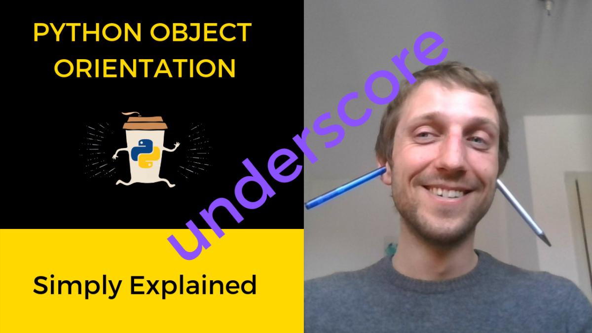 Underscore Python