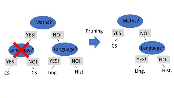 Decision Tree Entropy Example