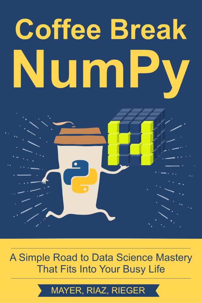 Numpy Tutorial | Everything You Need to Know to Get Started