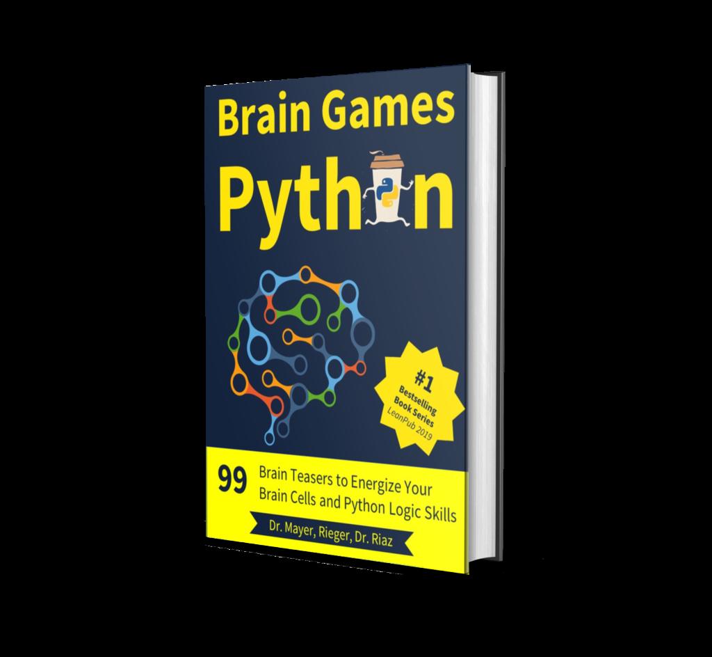 Python Brain Games   Finxter