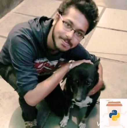 shubham finxter profile image