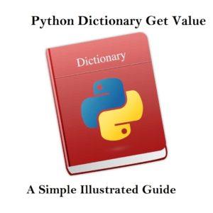 Python Dictionary Get Value