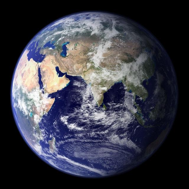 Earth Organism